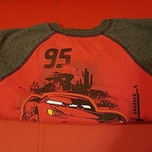Disney Pixar Cars Sweatshirt